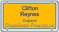 Clifton Reynes board